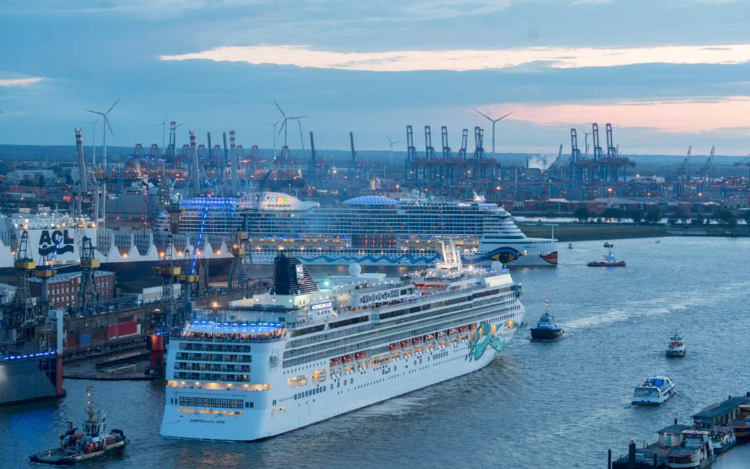 Ships 2019